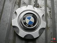 Заглушка титанового диска на BMW E90 рестайлинг 2005-2008 г.в.