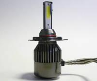 Светодиодная лампа дальнего ближнего света Led Н4 Premium Starlite