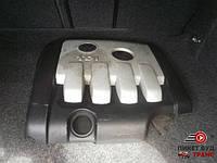 Декоративная крышка двигателя BKP 2.0 для Фольксваген Пассат В6 VW Passat B6