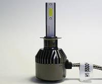 Светодиодная лампа ближнего света Premium Led H1 (5500K)