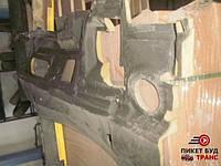Безшумка под панель торпеду на Renault Trafic Opel Vivaro Рено Трафик Опель Виваро 1.9