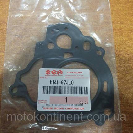 11141-97JL0 Прокладка ГБЦ Suzuki DF2.5, фото 2
