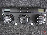 Блок управления климой/климат-контролем для Фольксваген Volkswagen Passat B6 (Фольксваген Пассат Б6)