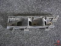 3c0807183Направляющая переднего бампера левая для Фольксваген Пассат В6 VW Passat B6