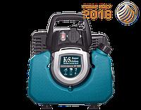 Инверторный генератор Konner&Sohnen KS 1000i