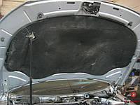 Безшумка войлок капота на Фольксваген Пассат В6 VW Passat B6