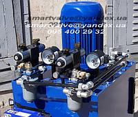Производство гидростанций