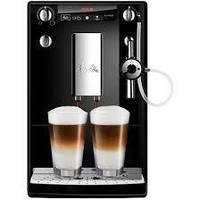 Кофемашина Melitta CAFFEO SOLO & PERFECT MILK, Black