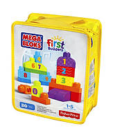 Конструктор Mega Bloks Давай порахуєм