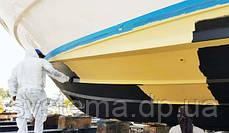 Антиобрастающее покрытие (необрастайка, антифоулинг), долгодействующее для судов и яхт, фото 3