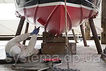 Антиобрастающее покрытие, долгодействующее, для судов и яхт (необрастайка, антифоулинг), фото 3