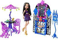 Игровой набор Монстер Хай с куклой Клео Де Нил Крик и Сахар Monster High, фото 1
