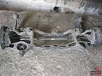 Подрамник балка задняя на Фольксваген Пассат В6 VW Passat B6