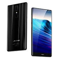 Смартфон Umidigi Crystal Pro Black 4/64gb  MTK Helio P25 3000 мАч