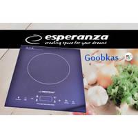 Настольная плита Esperanza EKH006