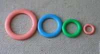 Набор кольца для вязания.