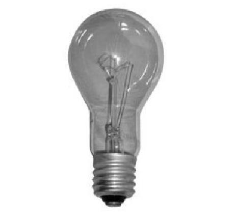 ЛОН-500, лампа накаливания ЛОН-500, лампа накаливания, ЛОН 500