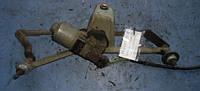 Моторчик стеклоочистителя переднийPeugeot2061998-2012Bosch 0390241523