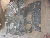 Безшумка, звукоизоцяцыя моторного отсека на Fiat Doblо Фиат Добло 263 2010-2014 г.в.