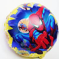 """Шар воздушный фольгированный Человек-Паук (Spiderman) 18"""""""