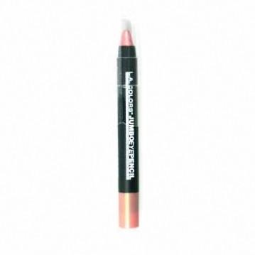 Карандаш-тени для глаз L.A. Colors Jumbo Eye Pencil, Cherry Blossom