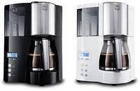 Кофеварки капельные