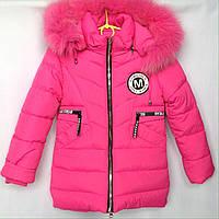 Куртка детская зимняя оптом 140-164, фото 1
