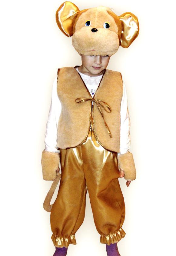 Карнавальный костюм Обезьянка, фото 1