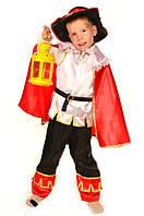 Карнавальный костюм Кот в сапогах, фото 1