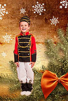 Карнавальный костюм Оловянный Солдатик