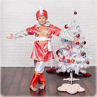 Костюм карнавальный новогодний Иван Царевич, фото 1
