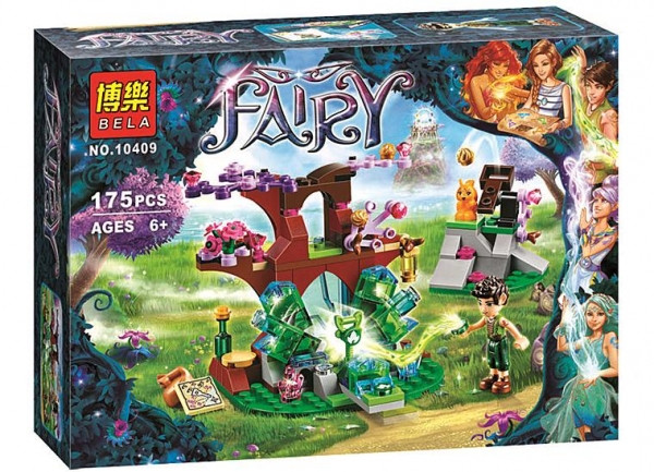 Конструкторы Fairy