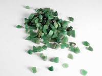 Натуральный камень 13-25 мм (Нефрит) (40 гр - 10 шт.) (товар при заказе от 500грн)