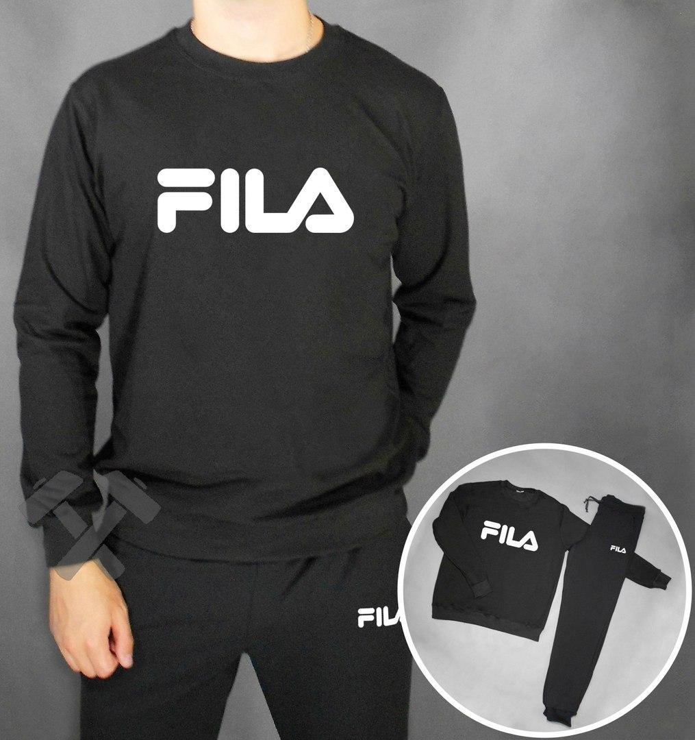 7f3063c8 Спортивный костюм Fila(реплика): продажа, цена в Днепре. спортивные ...