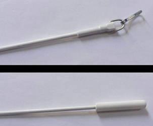 Штороводитель белый 0,75 м