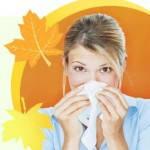 Простуда осенью? Это не про нас