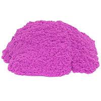 Кинетический песок (Фиолетовый)
