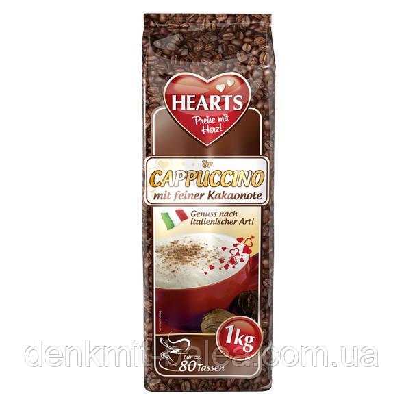 Капучино Нотки какао  Cappuccino mit feiner kakaonote  1кг