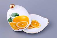 Лимонница фарфоровая