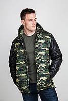 Демисезонная мужская куртка №010