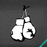 Рисунки для бизнеса на аксессуары Боксерские перчатки [7 размеров в ассортименте]
