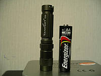 Светодиодный фонарь Tank007 E09 подарочная коробка