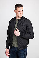 Демисезонная мужская куртка №006, фото 1