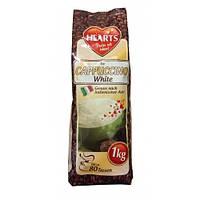 Капучино Пломбир  Hearts Cappuccino White 1 кг