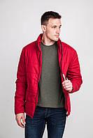 Демисезонная мужская куртка №002
