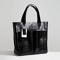 Кожаная сумка от производителя модель Кайман 2