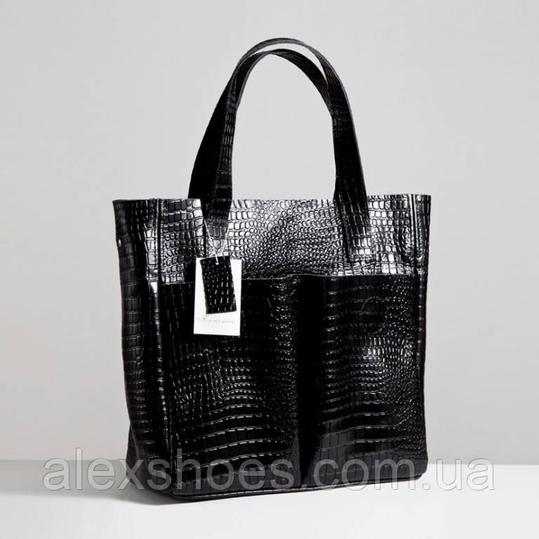 Кожаная сумка от производителя модель Кайман 2 - Интернет-магазин  ALEX в Харькове