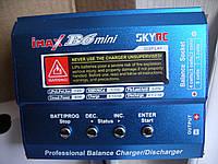 IMAX B6 mini SkyRC oригинальное зарядное устройствo + блок питания.