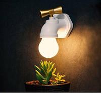 Светильник кран