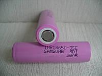 Samsung INR18650-35E 3500 mAh